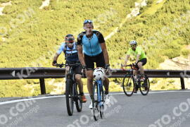 Photo #1743333   15-08-2021 09:18   Passo Dello Stelvio - Waterfall BICYCLE riders