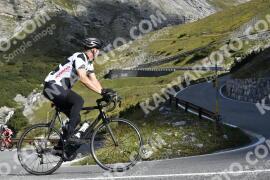 Photo #1909083   06-09-2021 09:50   Passo Dello Stelvio - Waterfall BICYCLE riders