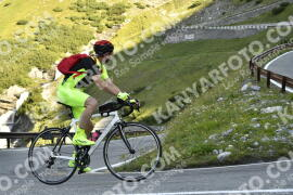 Photo #1734179   14-08-2021 09:21   Passo Dello Stelvio - Waterfall BICYCLE riders