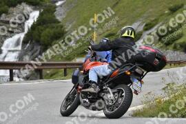 Photo #1149726 | 13-08-2020 10:40 | Passo Dello Stelvio - Waterfall curve