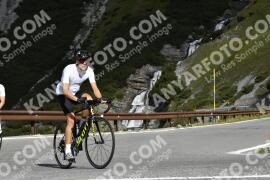 Photo #1837804 | 27-08-2021 09:56 | Passo Dello Stelvio - Waterfall BICYCLE riders