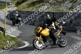 Photo #1774395 | 20-08-2021 10:08 | Passo Dello Stelvio - Waterfall curve