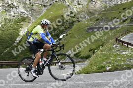 Photo #1648837 | 05-08-2021 09:01 | Passo Dello Stelvio - Waterfall BICYCLE riders