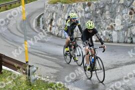 Photo #1703551   11-08-2021 09:22   Passo Dello Stelvio - Waterfall BICYCLE riders