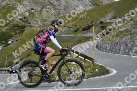 Photo #1848253   31-08-2021 10:22   Passo Dello Stelvio - Waterfall BICYCLE riders