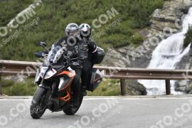 Photo #1228644 | 01-09-2020 10:56 | Passo Dello Stelvio - Waterfall curve