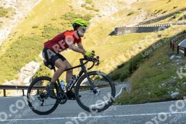 Photo #1897240 | 05-09-2021 09:37 | Passo Dello Stelvio - Waterfall BICYCLE riders