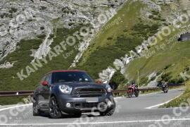 Photo #1832893   26-08-2021 10:19   Passo Dello Stelvio - Waterfall curve