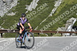 Photo #1210680 | 25-08-2020 10:22 | Passo Dello Stelvio - Waterfall BICYCLE riders
