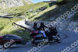 Photo #1104387 | 05-08-2020 09:42 | Passo Dello Stelvio - Waterfall curve