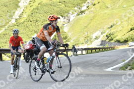 Photo #1750435   17-08-2021 09:42   Passo Dello Stelvio - Waterfall BICYCLE riders