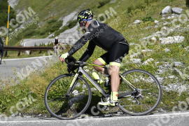 Photo #805243 | 16-08-2019 11:05 | Passo Dello Stelvio - Waterfall BICYCLE riders