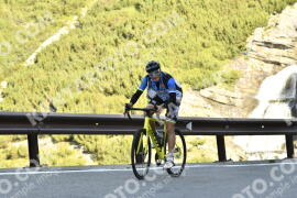 Photo #1765322   19-08-2021 09:31   Passo Dello Stelvio - Waterfall BICYCLE riders