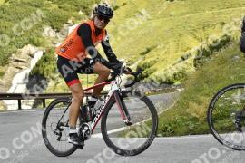 Photo #824566 | 22-08-2019 09:36 | Passo Dello Stelvio - Waterfall BICYCLE riders