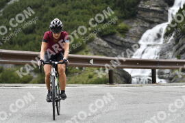 Photo #1169135 | 17-08-2020 10:15 | Passo Dello Stelvio - Waterfall BICYCLE riders