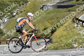 Photo #1859501   02-09-2021 10:00   Passo Dello Stelvio - Waterfall BICYCLE riders