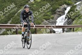 Photo #1533594 | 14-07-2021 09:43 | Passo Dello Stelvio - Waterfall BICYCLE riders