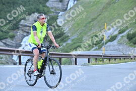 Photo #1087413 | 30-07-2020 08:49 | Passo Dello Stelvio - Waterfall BICYCLE riders