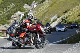 Photo #1877586 | 04-09-2021 09:50 | Passo Dello Stelvio - Waterfall BICYCLE riders