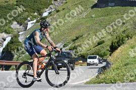 Photo #1558684 | 19-07-2021 09:47 | Passo Dello Stelvio - Waterfall BICYCLE riders