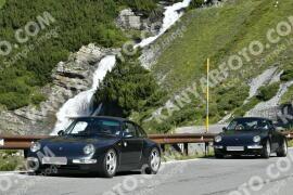 Photo #1681593   09-08-2021 09:48   Passo Dello Stelvio - Waterfall curve