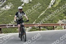 Photo #1533215 | 13-07-2021 09:23 | Passo Dello Stelvio - Waterfall BICYCLE riders