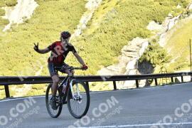 Photo #1851942 | 01-09-2021 09:37 | Passo Dello Stelvio - Waterfall BICYCLE riders