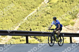 Photo #1615692   29-07-2021 09:30   Passo Dello Stelvio - Waterfall BICYCLE riders