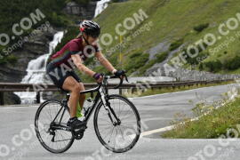 Photo #1169140 | 17-08-2020 10:15 | Passo Dello Stelvio - Waterfall BICYCLE riders