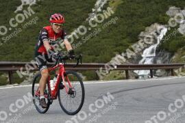 Photo #1305034 | 16-09-2020 10:13 | Passo Dello Stelvio - Waterfall BICYCLE riders