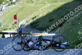 Photo #1050673 | 23-07-2020 09:22 | Passo Dello Stelvio - Waterfall BICYCLE riders