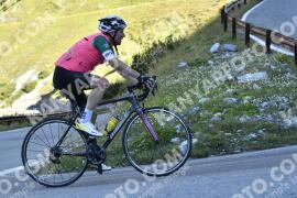 Photo #1230991 | 03-09-2020 09:40 | Passo Dello Stelvio - Waterfall BICYCLE riders