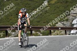 Photo #1952935 | 13-09-2021 10:52 | Passo Dello Stelvio - Waterfall BICYCLE riders