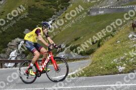 Photo #1848283   31-08-2021 10:24   Passo Dello Stelvio - Waterfall BICYCLE riders