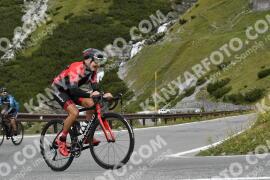Photo #1843446 | 29-08-2021 10:08 | Passo Dello Stelvio - Waterfall BICYCLE riders