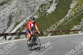 Photo #1929123   10-09-2021 10:21   Passo Dello Stelvio - Waterfall BICYCLE riders