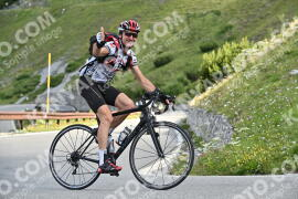 Photo #1046866 | 22-07-2020 09:28 | Passo Dello Stelvio - Waterfall BICYCLE riders