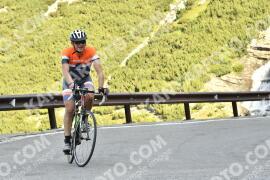Photo #1703539   11-08-2021 09:17   Passo Dello Stelvio - Waterfall BICYCLE riders
