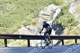 Photo #1308865 | 18-09-2020 09:45 | Passo Dello Stelvio - Waterfall BICYCLE riders