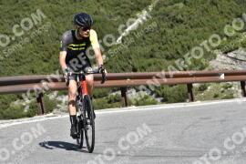 Photo #1556860 | 19-07-2021 09:55 | Passo Dello Stelvio - Waterfall BICYCLE riders