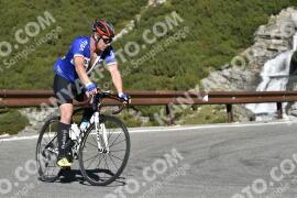 Photo #1265727 | 09-09-2020 10:10 | Passo Dello Stelvio - Waterfall BICYCLE riders