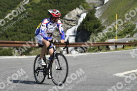 Photo #724792 | 20-07-2019 09:49 | Passo Dello Stelvio - Waterfall BICYCLE riders