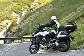Photo #1721636   13-08-2021 09:19   Passo Dello Stelvio - Waterfall curve