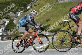 Photo #1843458 | 29-08-2021 10:08 | Passo Dello Stelvio - Waterfall BICYCLE riders