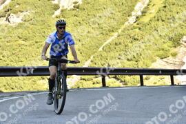 Photo #1615696   29-07-2021 09:30   Passo Dello Stelvio - Waterfall BICYCLE riders