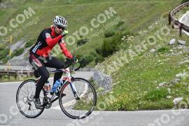 Photo #1075644 | 27-07-2020 09:27 | Passo Dello Stelvio - Waterfall BICYCLE riders