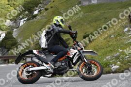 Photo #1837795   27-08-2021 09:15   Passo Dello Stelvio - Waterfall curve
