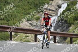 Photo #1164753 | 16-08-2020 09:32 | Passo Dello Stelvio - Waterfall BICYCLE riders