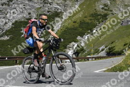 Photo #815017 | 18-08-2019 10:40 | Passo Dello Stelvio - Waterfall BICYCLE riders