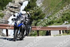 Photo #1494274   06-07-2021 09:24   Passo Dello Stelvio - Waterfall curve